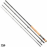 Daiwa Air Ags Trout Fly Rod